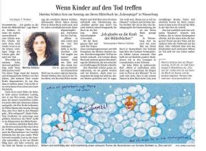 Bericht vom Bayerischer Bodensee